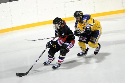 Eishockey Landesliga1 KW5 DSC 9228