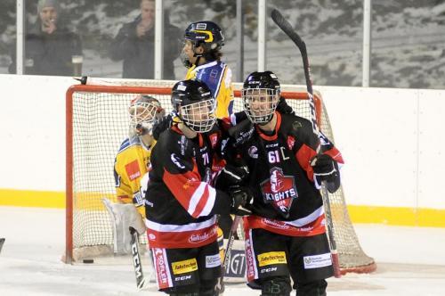 Eishockey Landesliga3 KW5 DSC 9395