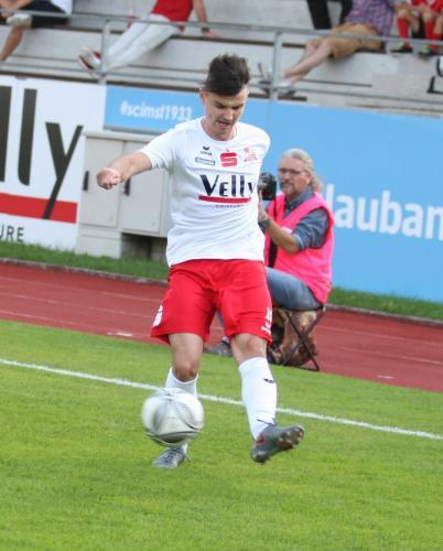003. Fabian Markl