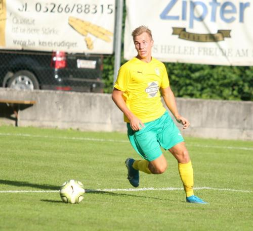 020. Fabio Herz